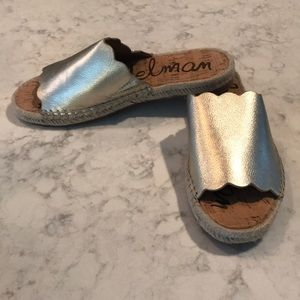 Sam Edelman Slide Sandals